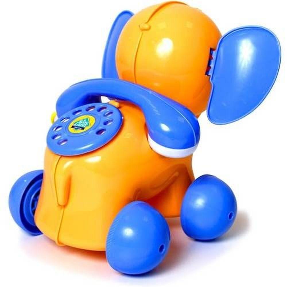 BABY LAND TELEFANTE