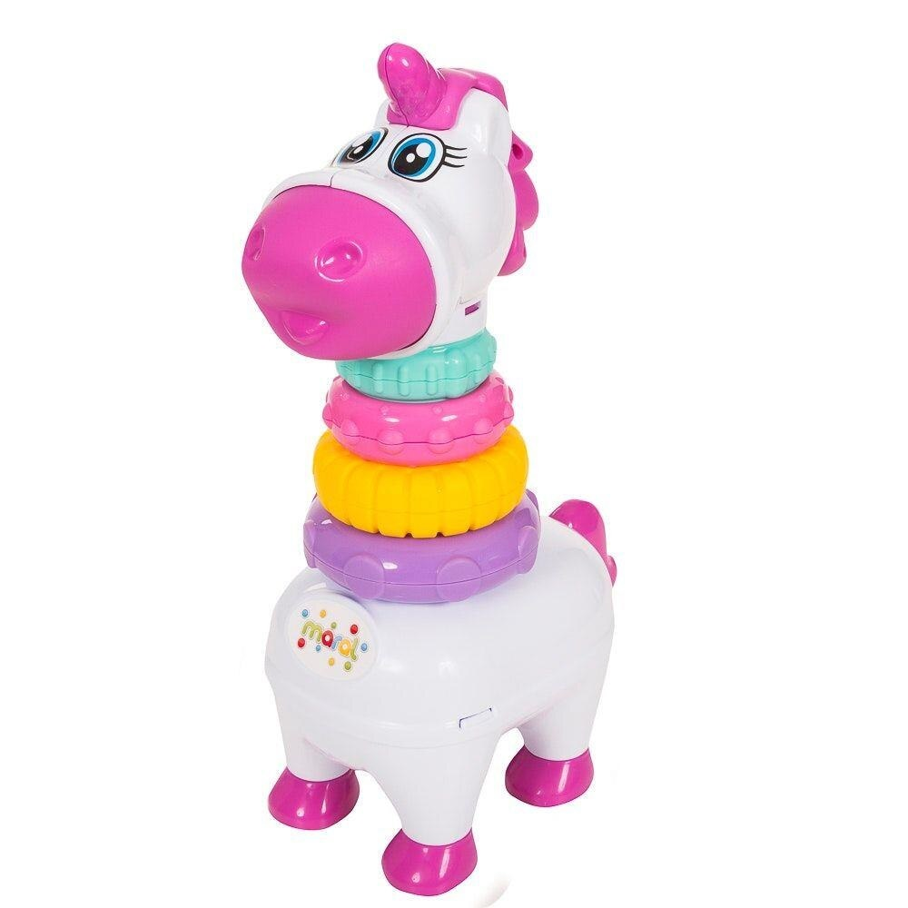 Brinquedo didático Baby Pony