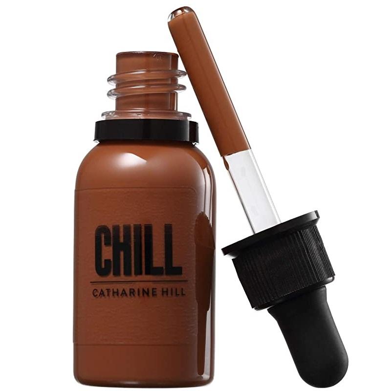 Base líquida de média cobertura Chill Catharine Hill - MC06