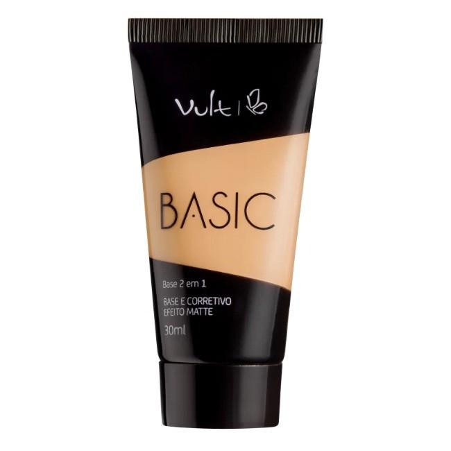 BASE LÍQUIDA BASIC VULT - 02