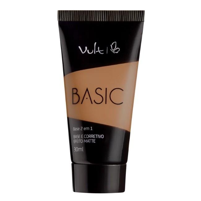 BASE LÍQUIDA BASIC VULT - 04