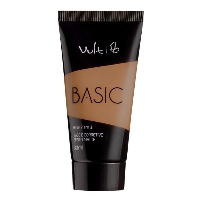 BASE LÍQUIDA BASIC VULT - 05