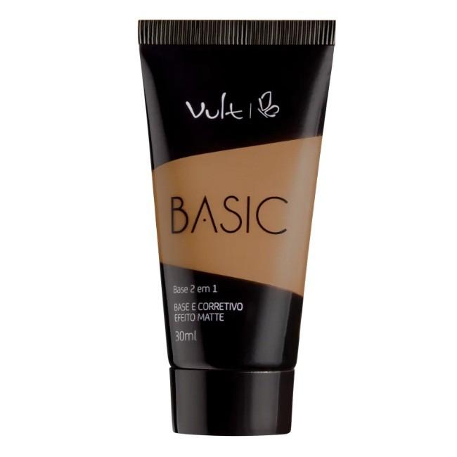 BASE LÍQUIDA BASIC VULT - 07