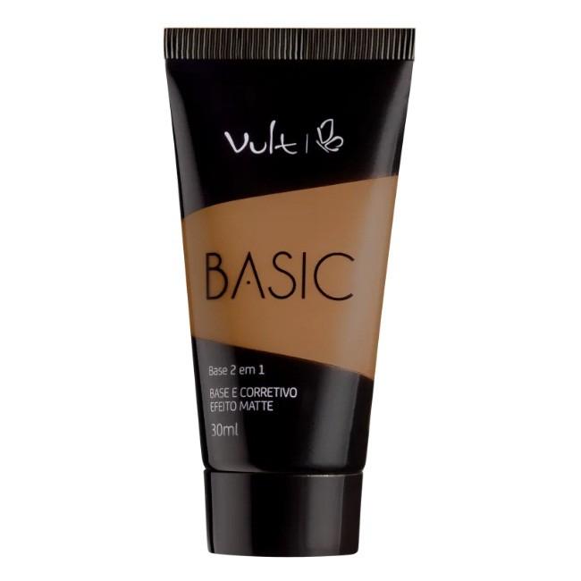 BASE LÍQUIDA BASIC VULT - 12