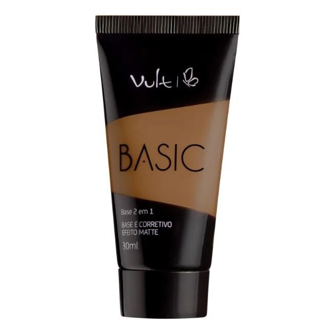 BASE LÍQUIDA BASIC VULT - 14