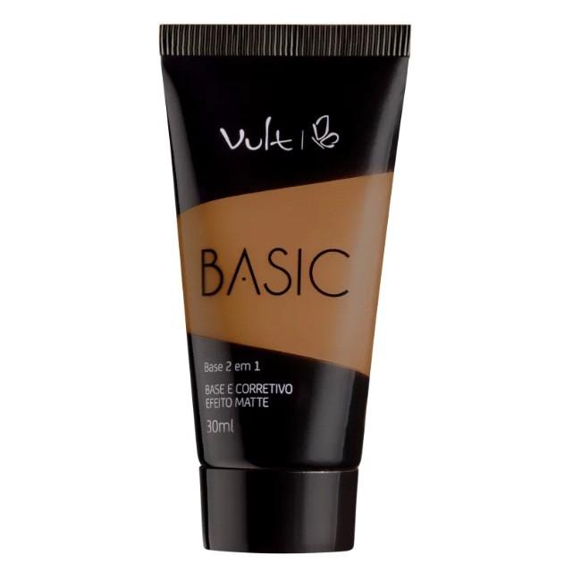 BASE LÍQUIDA BASIC VULT - 15
