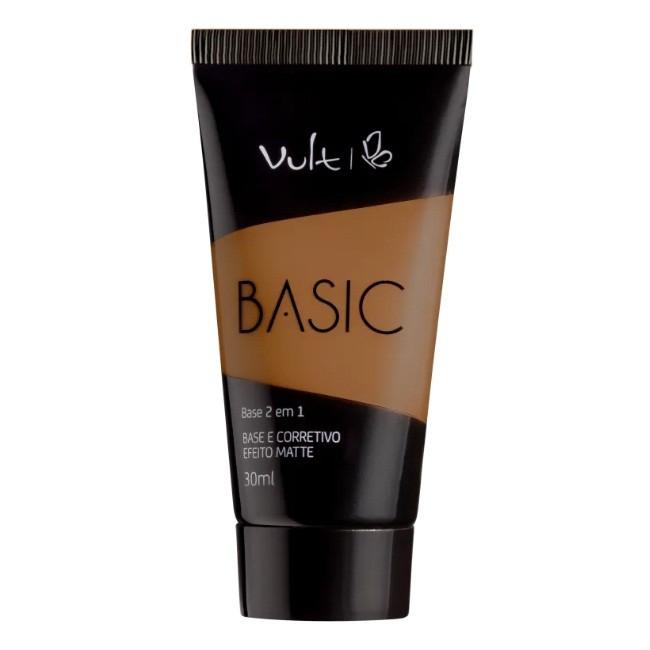 BASE LÍQUIDA BASIC VULT - 16