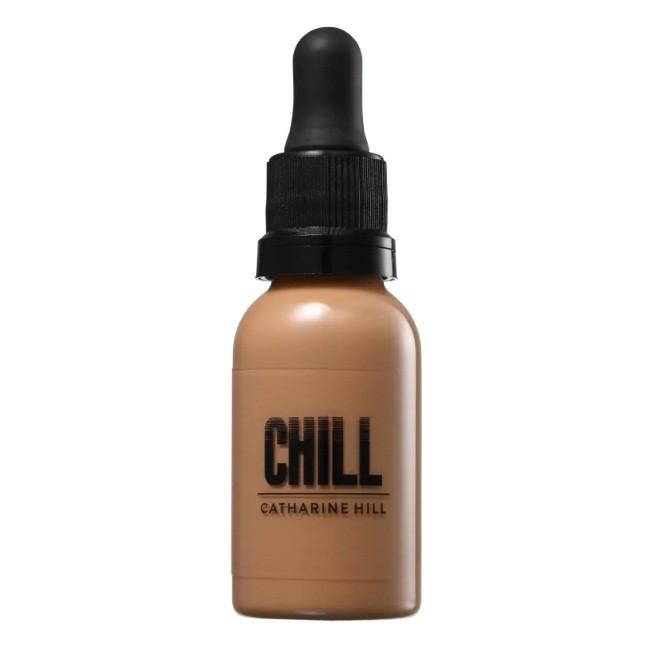 Base líquida de média cobertura Chill Catharine Hill - MC04