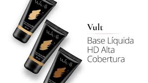 BASE LIQUIDA VULT HD ALTA COBERTURA B-15