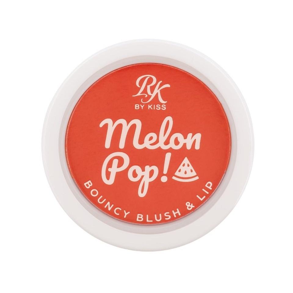BLUSH MELON POP! RUBY KISSES - RED POP