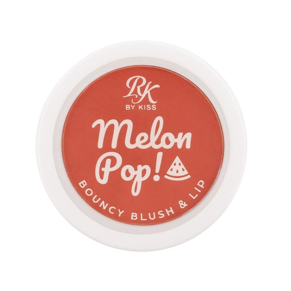 BLUSH MELON POP! RUBY KISSES - SUMMER POP