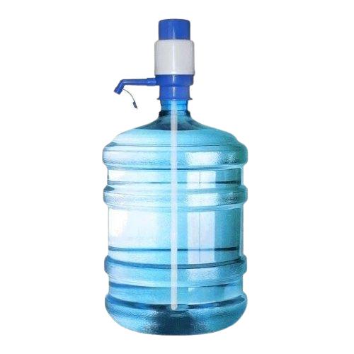Bomba manual para garrafão de água