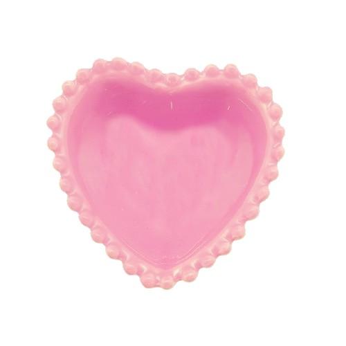 Bowl Coração Pearl 9,3 cm