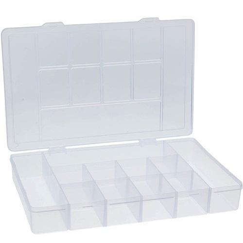 BOX ORGANIZADOR GG 37 X 27 X 6CM