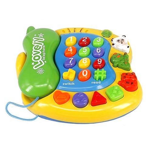 Telefone musical Telefunny