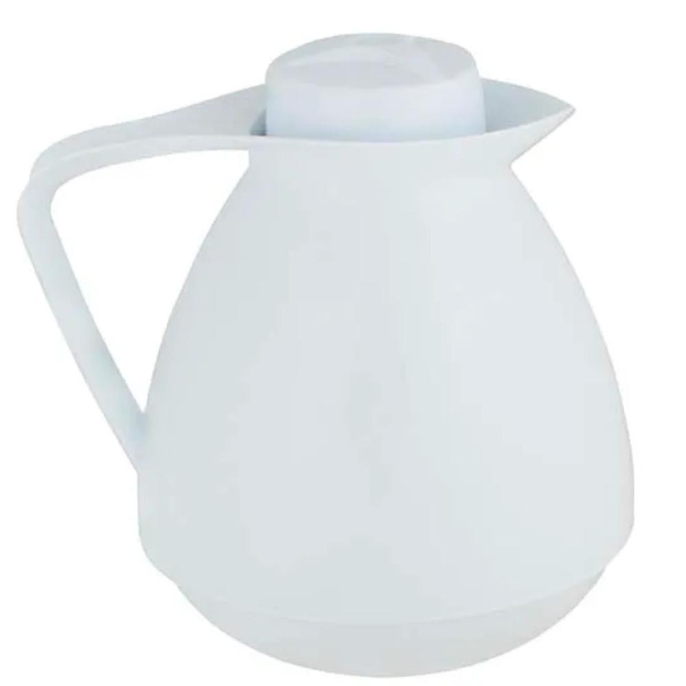 Bule térmico Amare Branco 650 ml