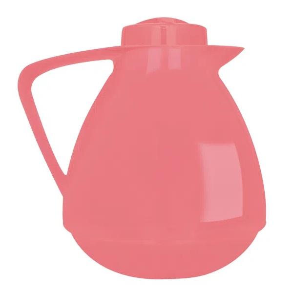 Bule térmico Amare Pêssego 650 ml