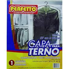 CAPA P/ TERNO