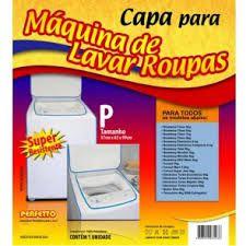 CAPA MAQUINA SUPER LUXO P