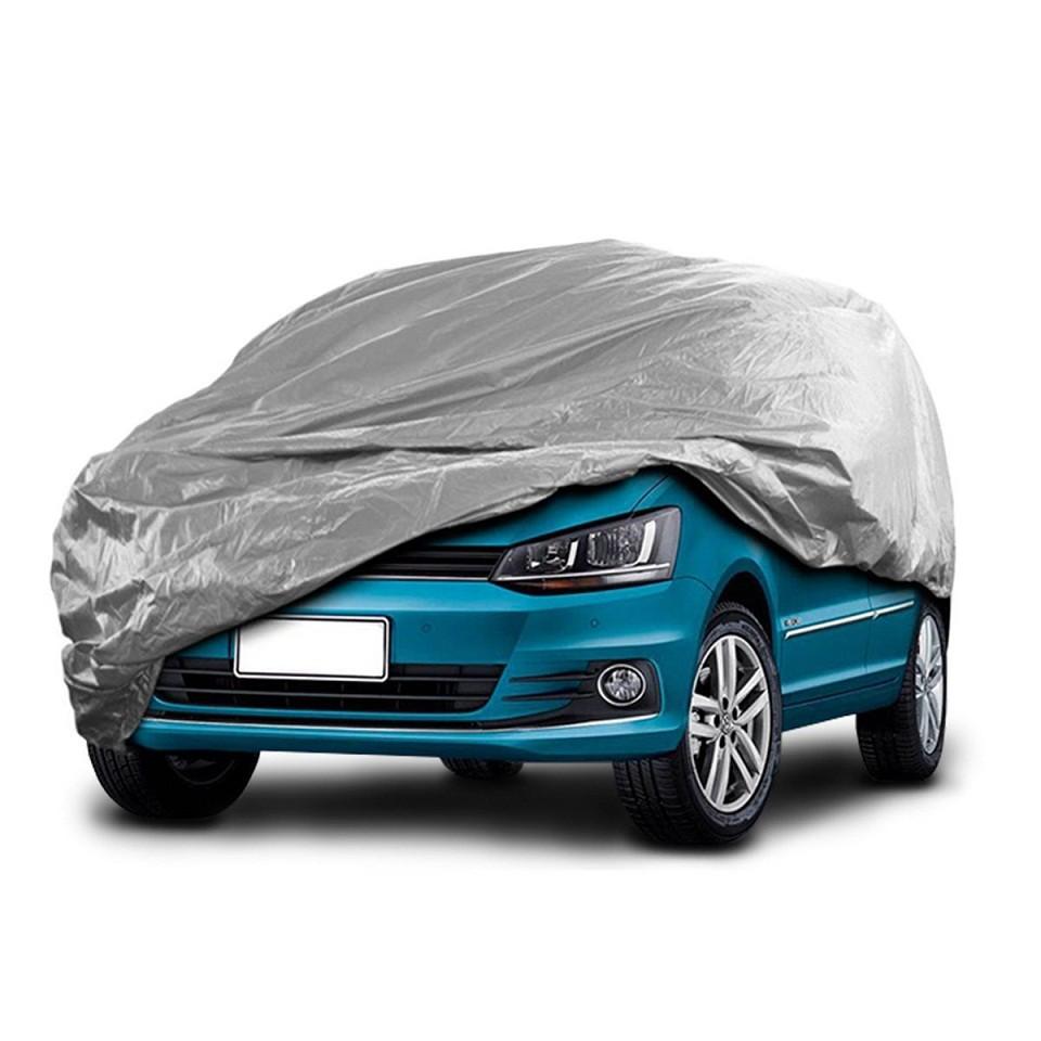 Capa para proteção de carro P