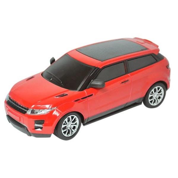 Carro com controle remoto sem fio SUV Champion 1:16