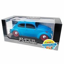 CARRO FUSCA SUPER CLASSIC
