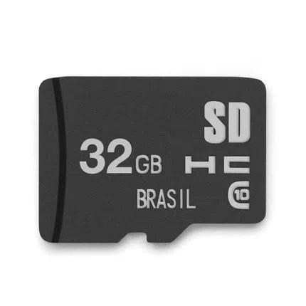 CARTÃO DE MEMÓRIA MULTILASER 32 GB