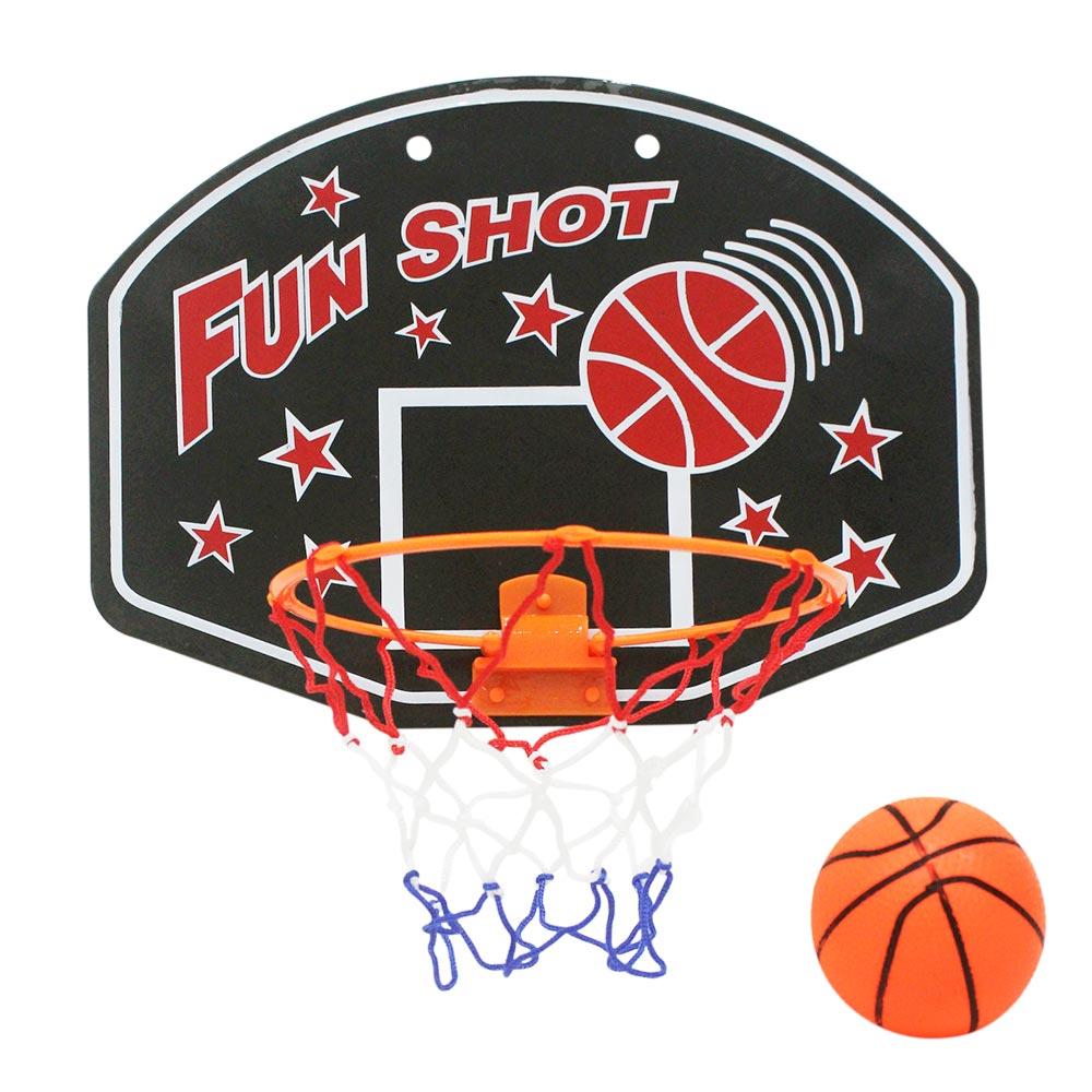 Tabela de basquete DM Sports
