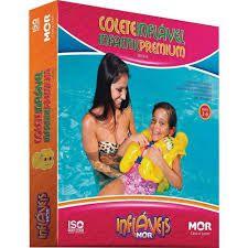 COLETE INFANTIL PREMIUM