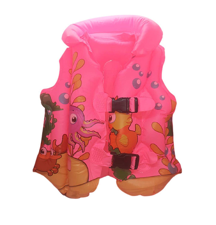 Colete infantil inflável 40 cm