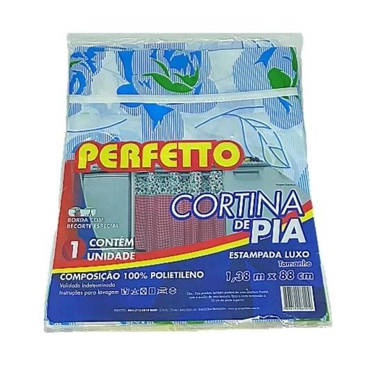 CORTINA DE PIA ESTAMPADA 1,38X88