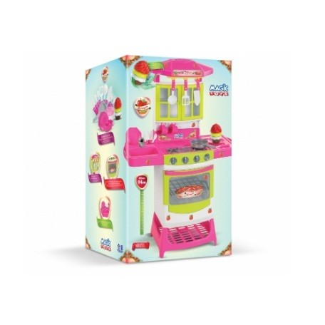 Cozinha infantil Moranguita