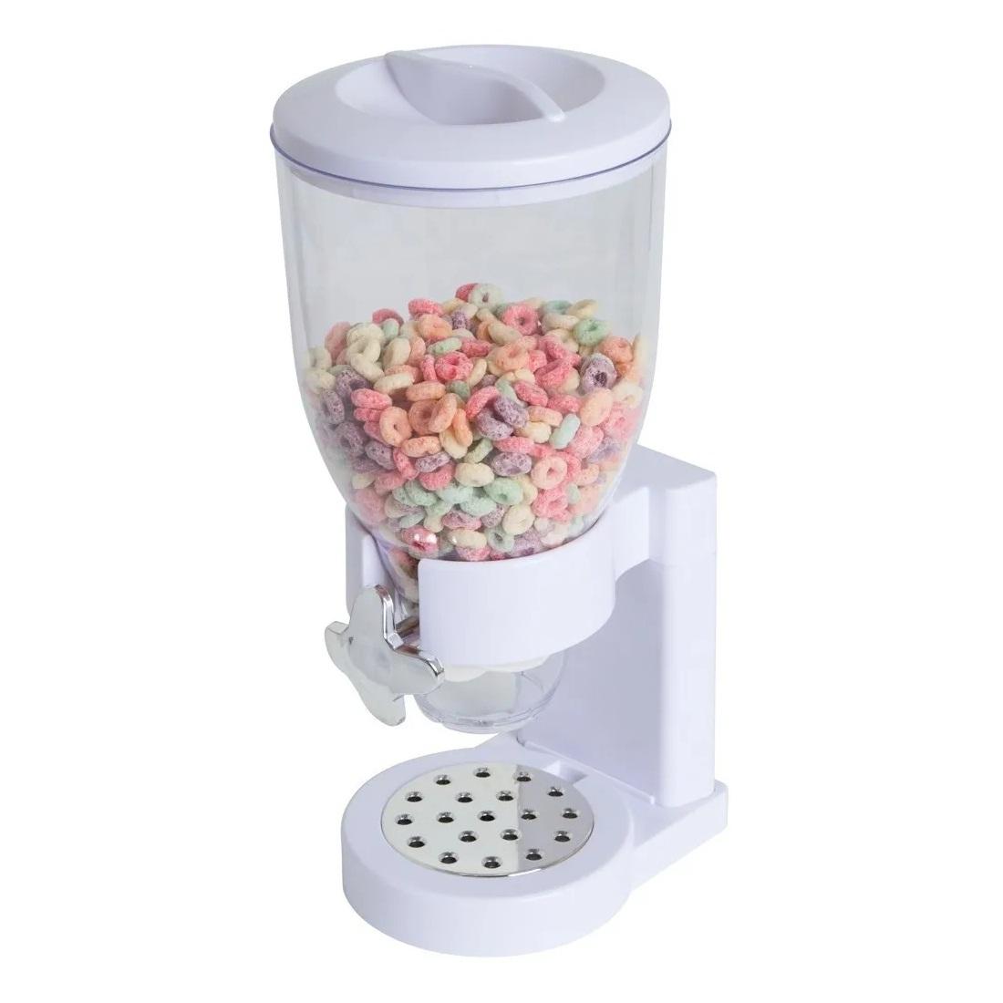 Dispenser Porta Cereal de acrílico 3,5 litros