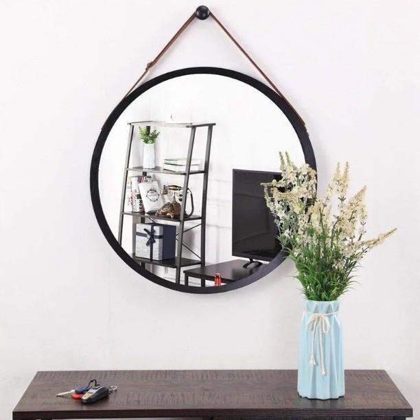 Espelho redondo Adnet 45 cm