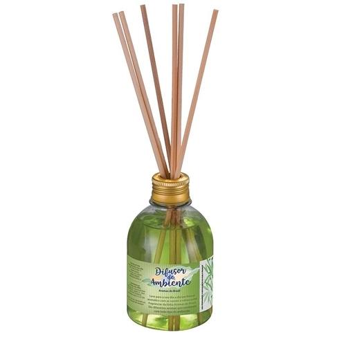 Frasco difusor de ambientes com essência Broto de Bambu 270 ml