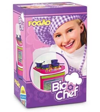 FOGAO INFANTIL BIG CHEF