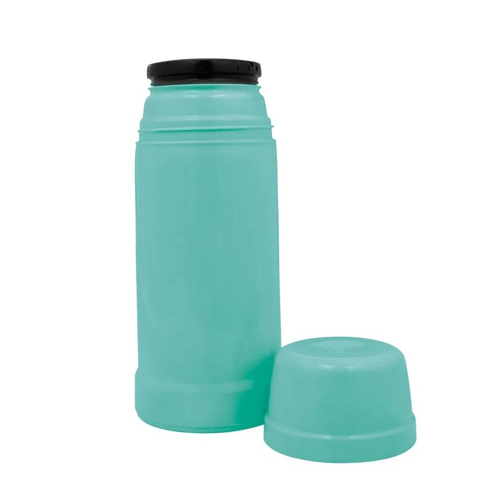 Garrafa térmica mini Bala de Menta 300 ml