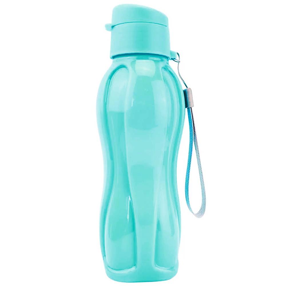 Garrafa squeeze 1 litro