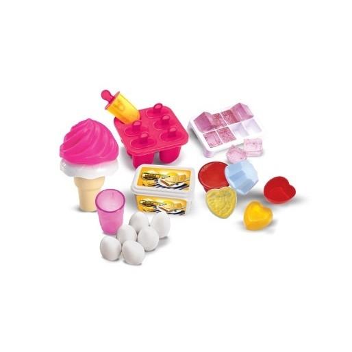 Geladeira infantil Cupcake