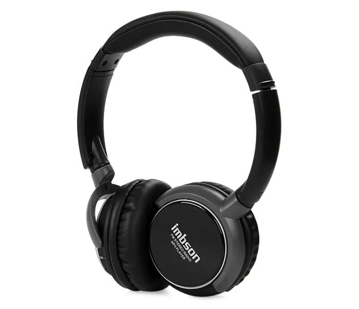 HEADPHONE WIRELESS IM-8001