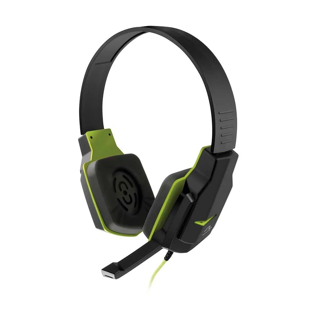 HEADSET GAMER PC E NOTEBOOK MULTILASER