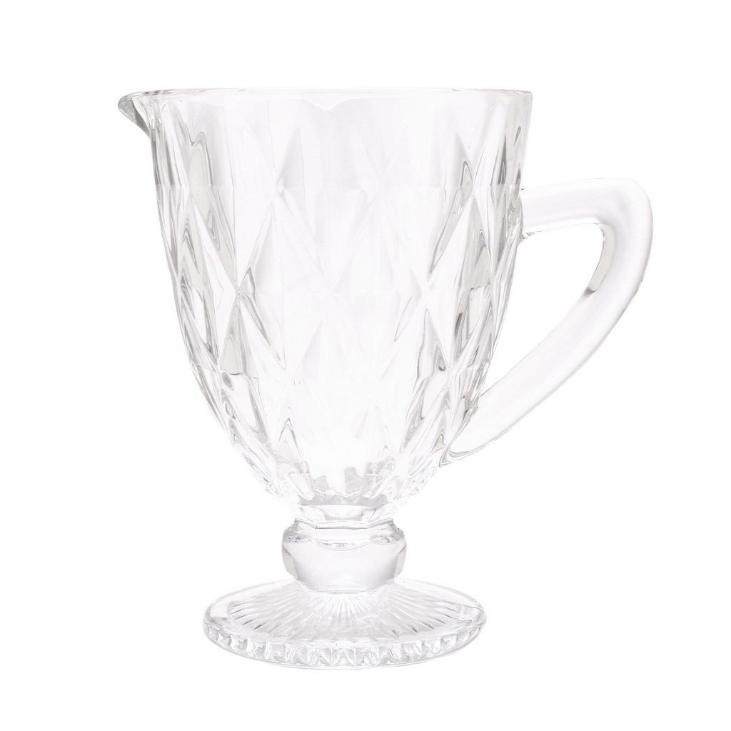 Jarra de vidro Diamond Lyor 1,1 litros