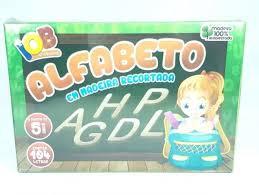 JOGO ALFABETO INFANTIL