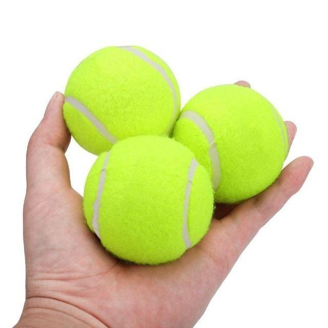 Bola de tênis 2 peças