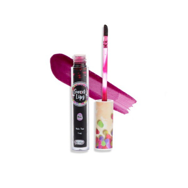 LIP TINT 02 UVA CAT MAKE