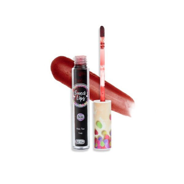 LIP TINT 07 AÇAÍ CAT MAKE