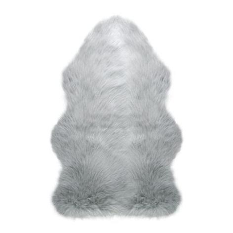 Tapete manta pelego sintético
