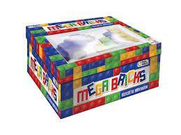 MEGA BRICKS 24 PCS