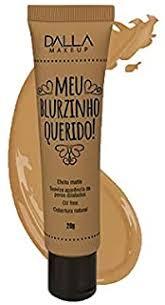 MEU BLURZINHO QUERIDINHO DA DALLA COR 03