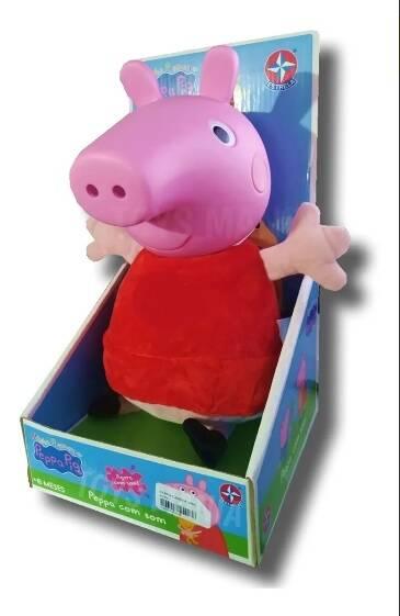 MINHA PRMEIRA PEPPA PIG